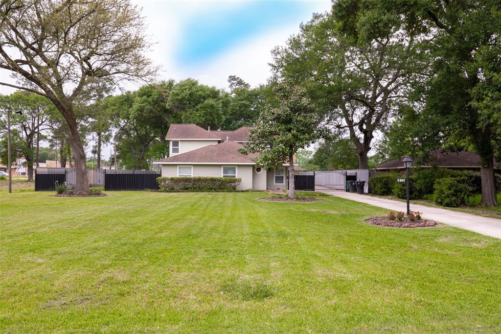 5205 Sue Marie Lane Property Photo - Houston, TX real estate listing