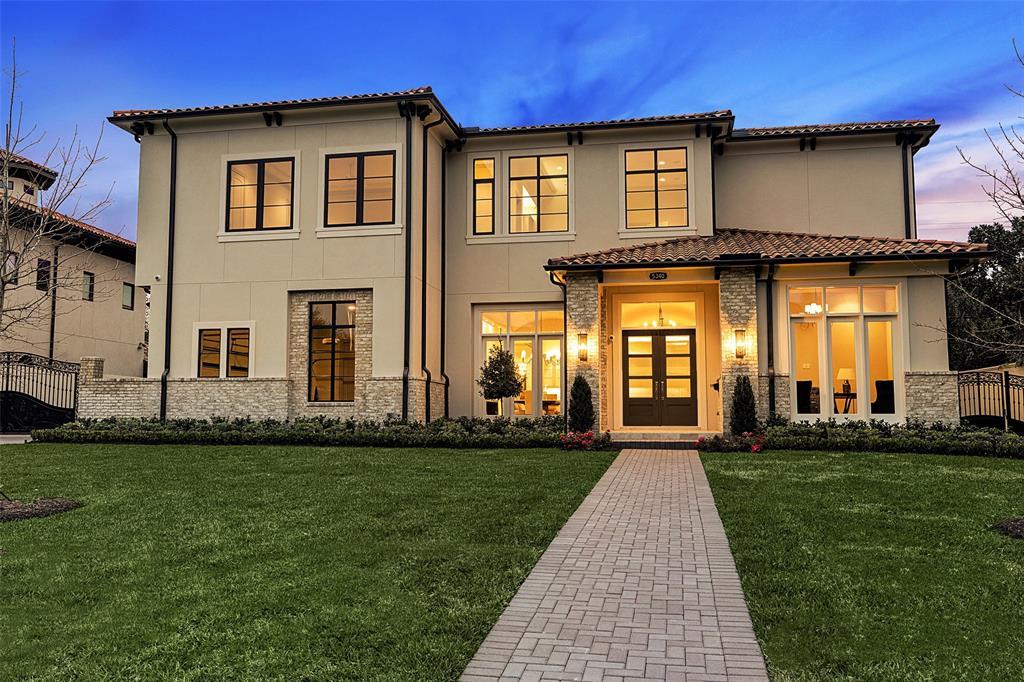 5340 Tilbury Drive, Houston, TX 77056 - Houston, TX real estate listing