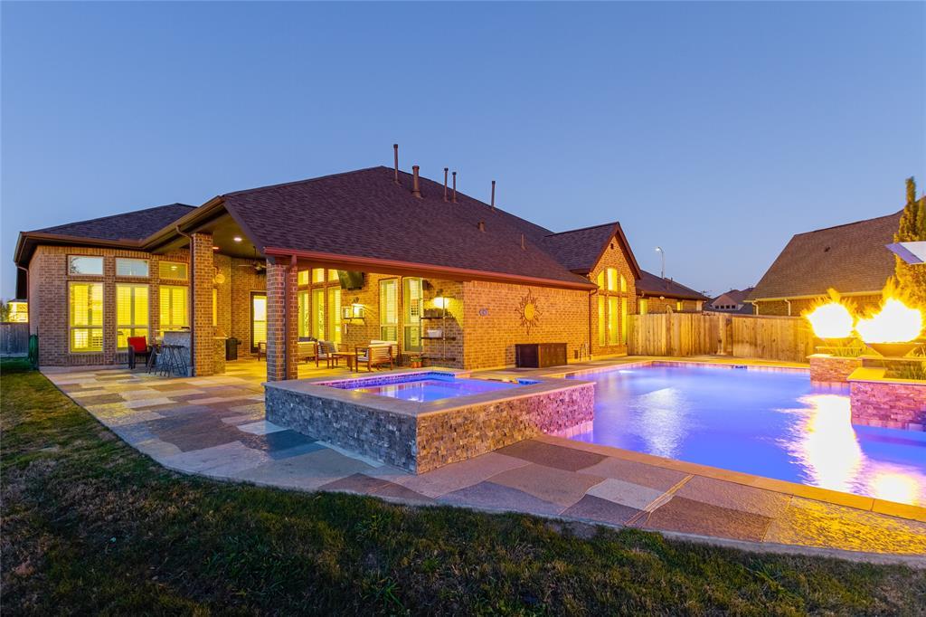 2203 Polly Pointe Lane, Richmond, TX 77469 - Richmond, TX real estate listing