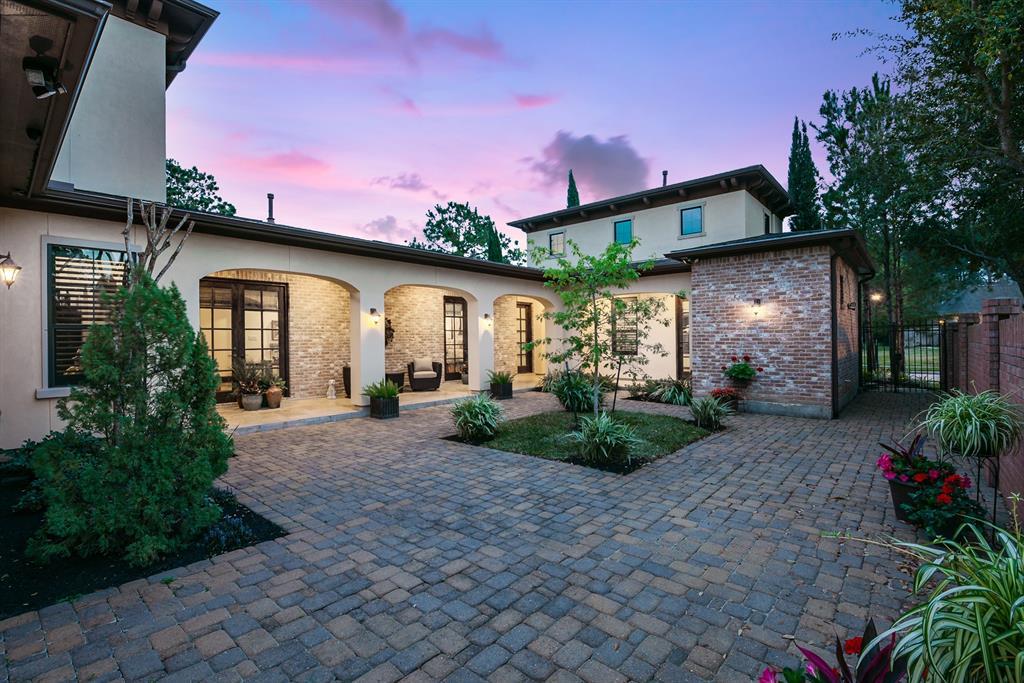 4826 Hollowvine Lane Property Photo - Katy, TX real estate listing