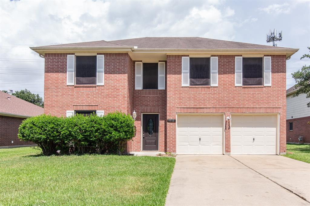 9310 Find Horn Court Property Photo - Houston, TX real estate listing