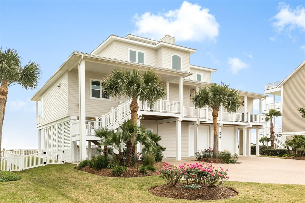 19707 Shores Drive Property Photo - Galveston, TX real estate listing