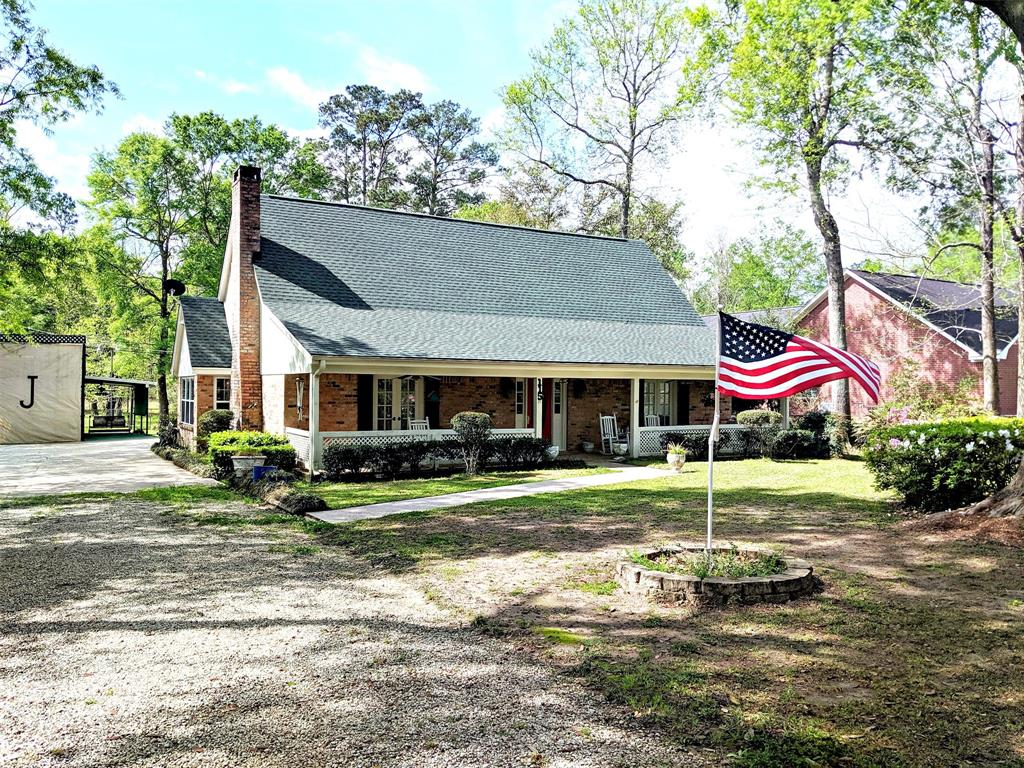 115 Cunningham Avenue, Lumberton, TX 77657 - Lumberton, TX real estate listing