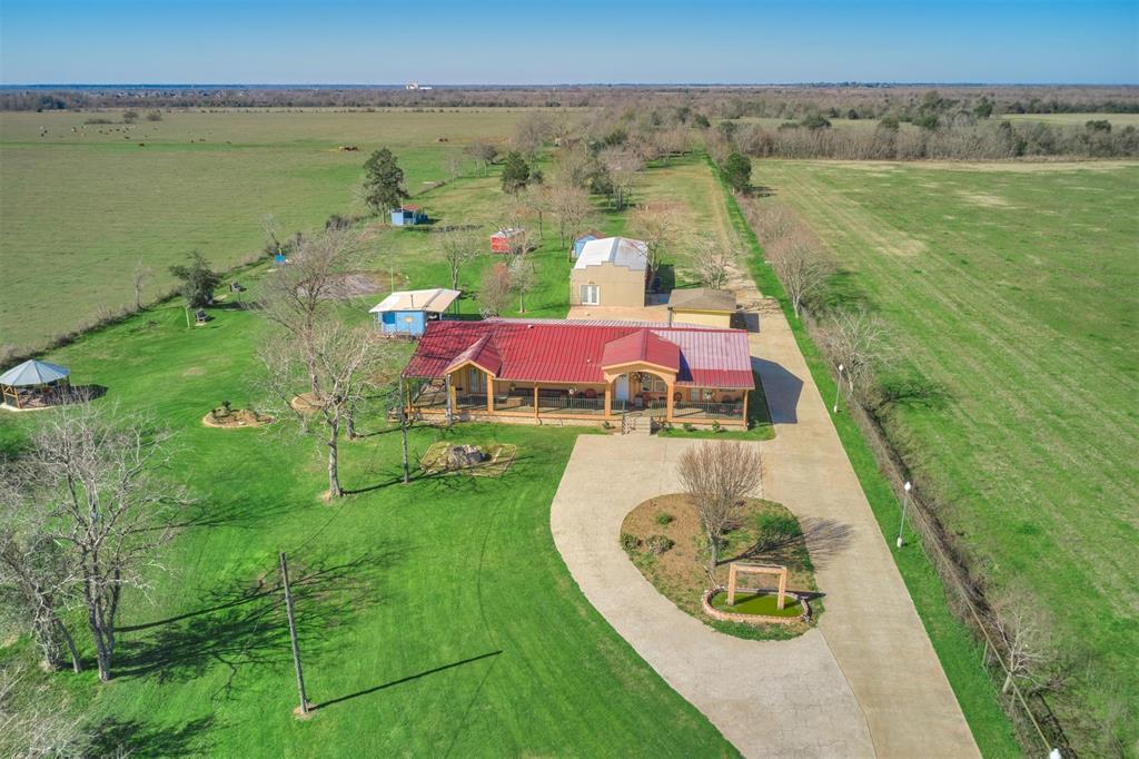 13935 Katy Hockley Road, Hockley, TX 77447 - Hockley, TX real estate listing