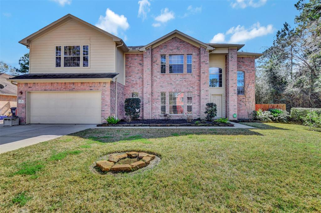 1131 Wiley Drive Property Photo - Magnolia, TX real estate listing