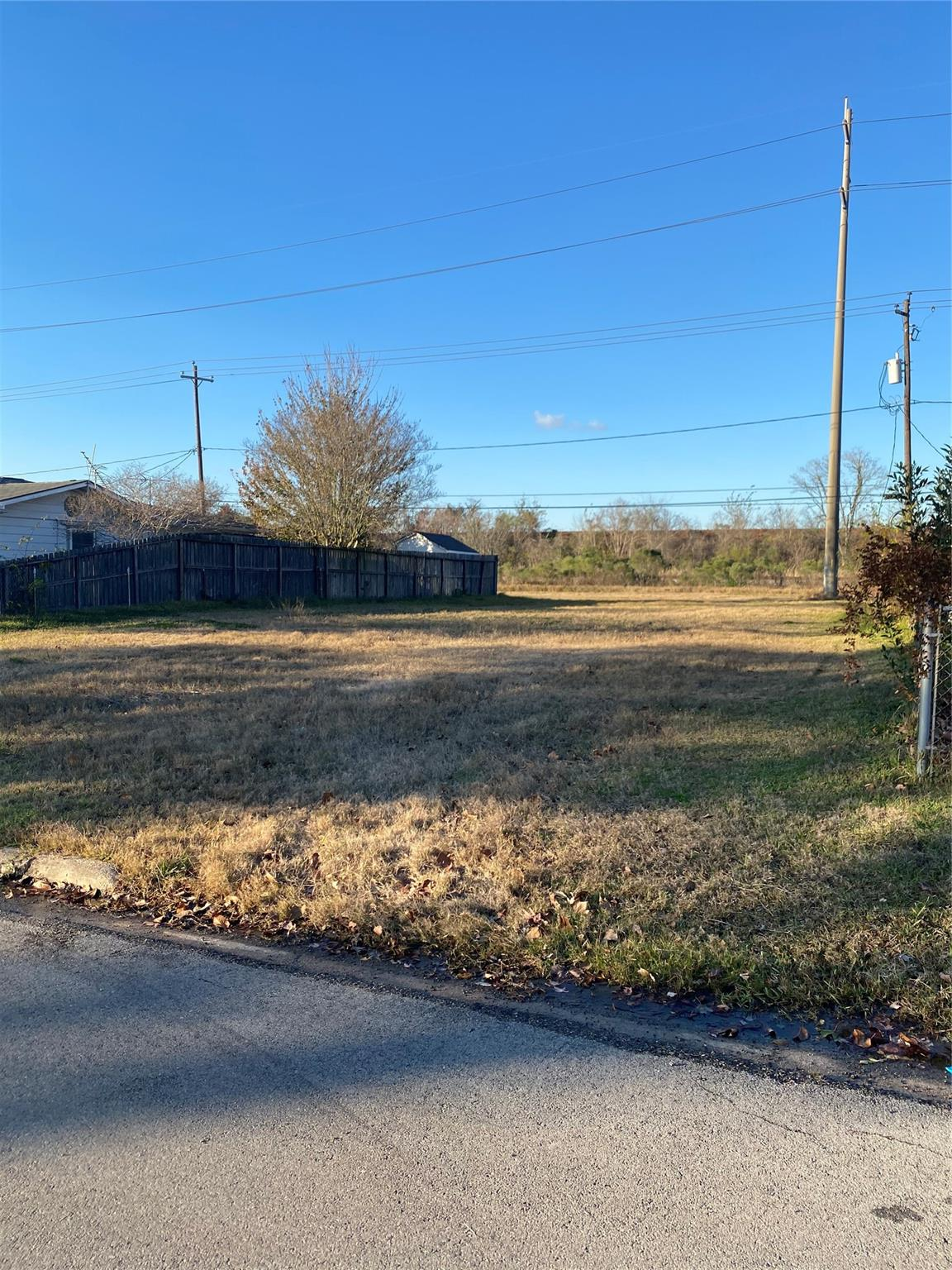 2106 18th Street Property Photo - Galena Park, TX real estate listing