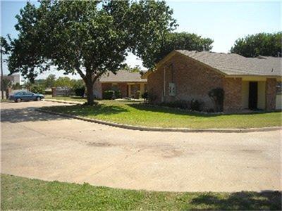105 Northgate Circle Property Photo - Burnet, TX real estate listing