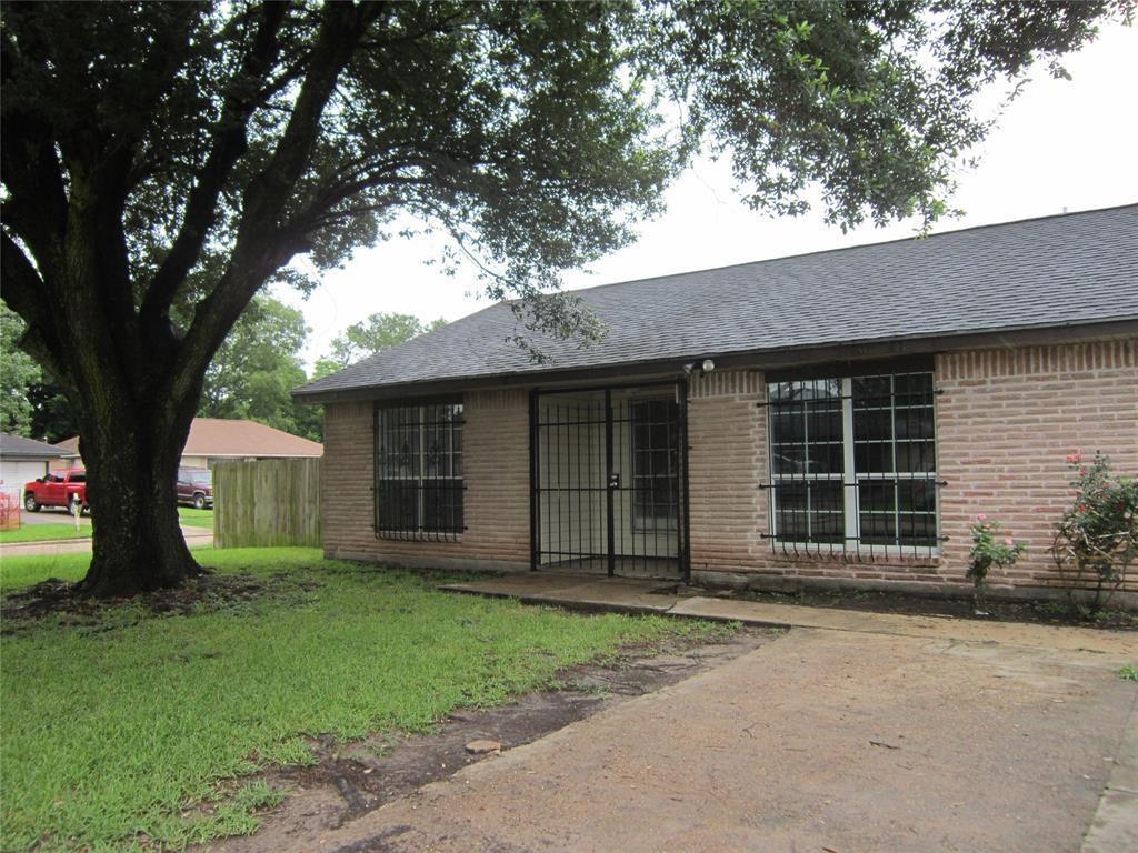342 Casa Grande Drive Property Photo - Houston, TX real estate listing