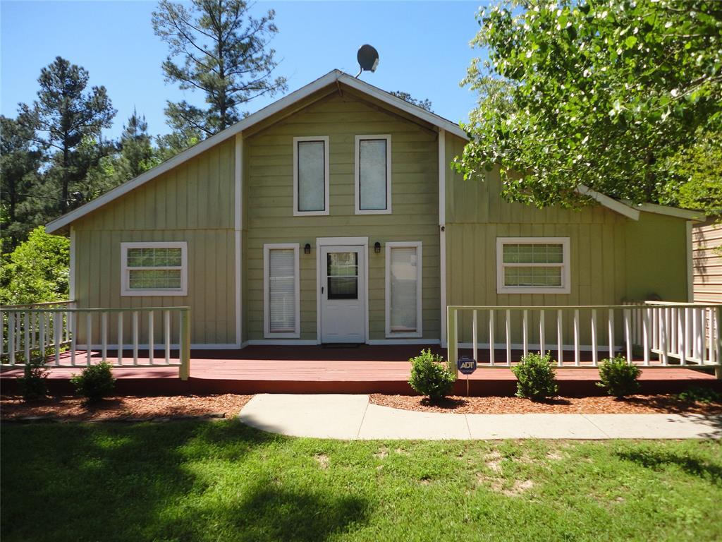 4 Lakeshore Lane, Riverside, TX 77367 - Riverside, TX real estate listing