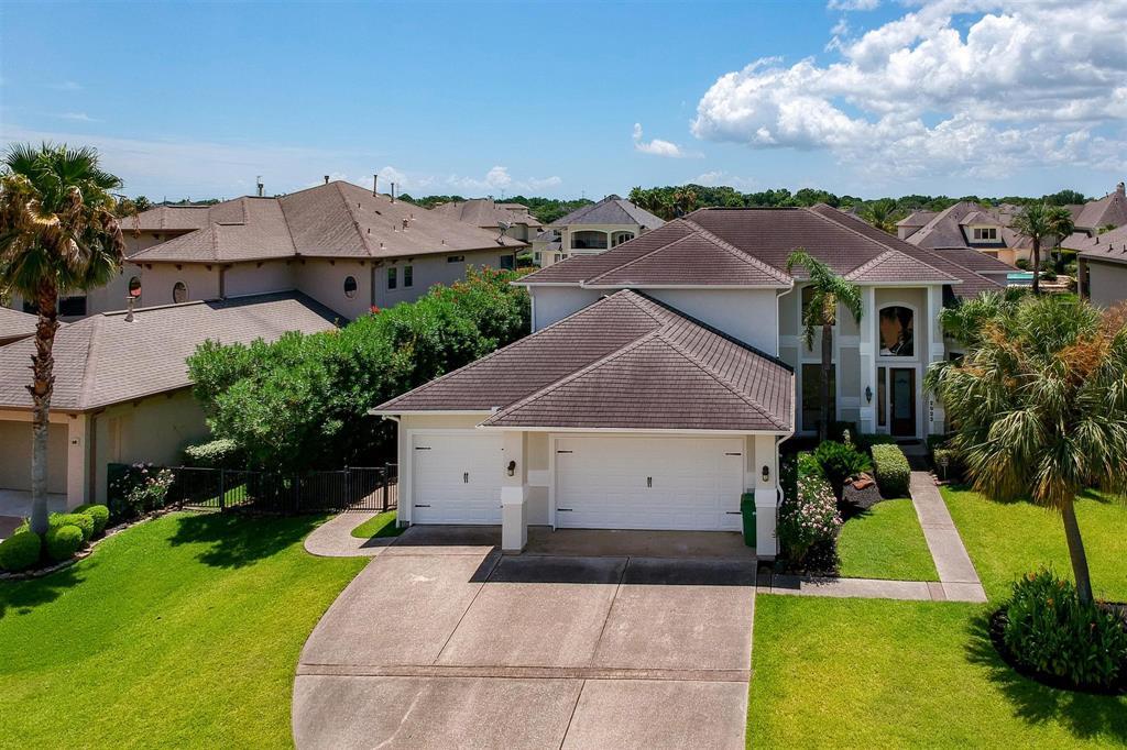 2922 N Island Drive Property Photo - Seabrook, TX real estate listing