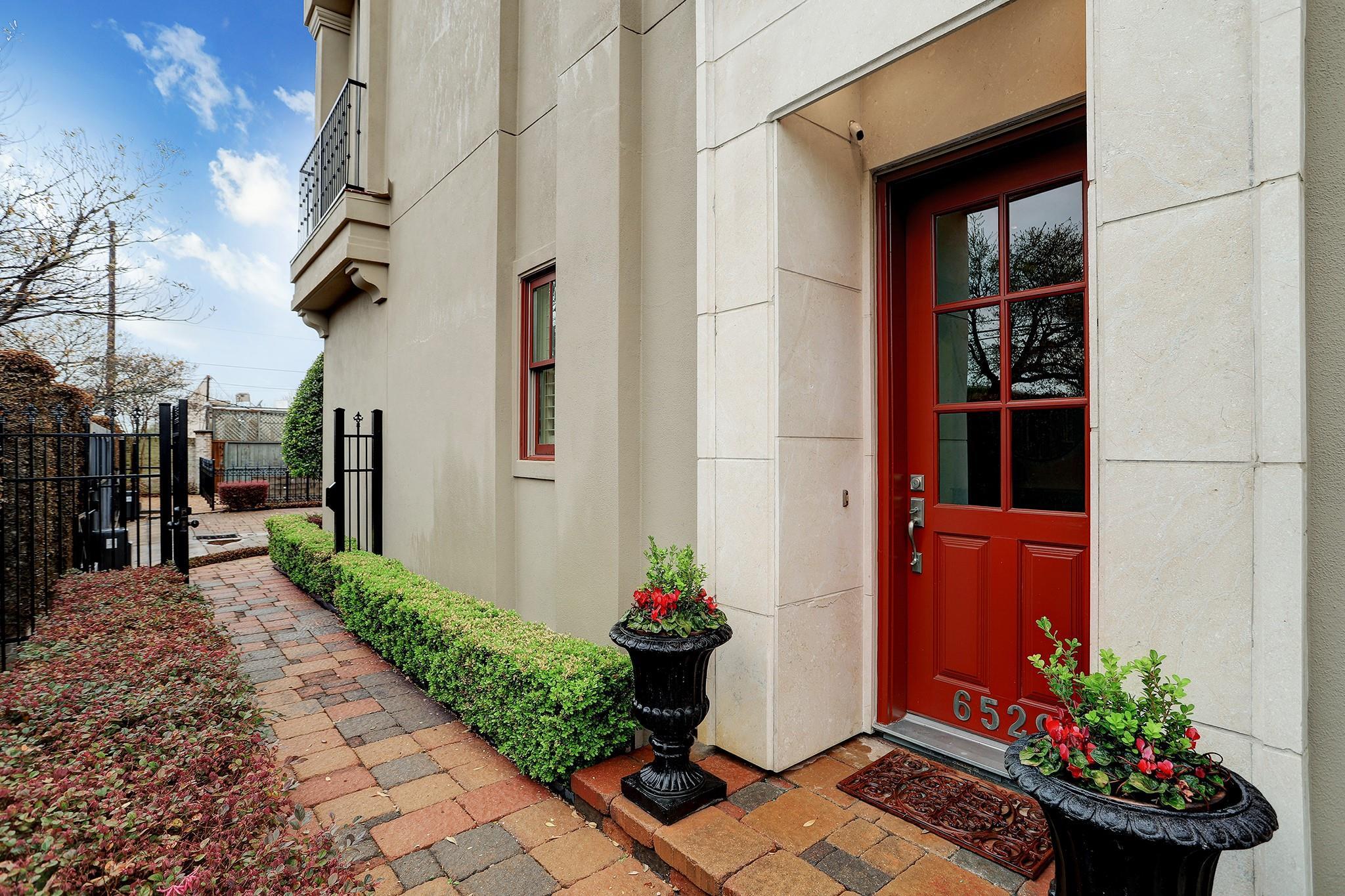 6529 Clarewood Oak Estates Lane Property Photo