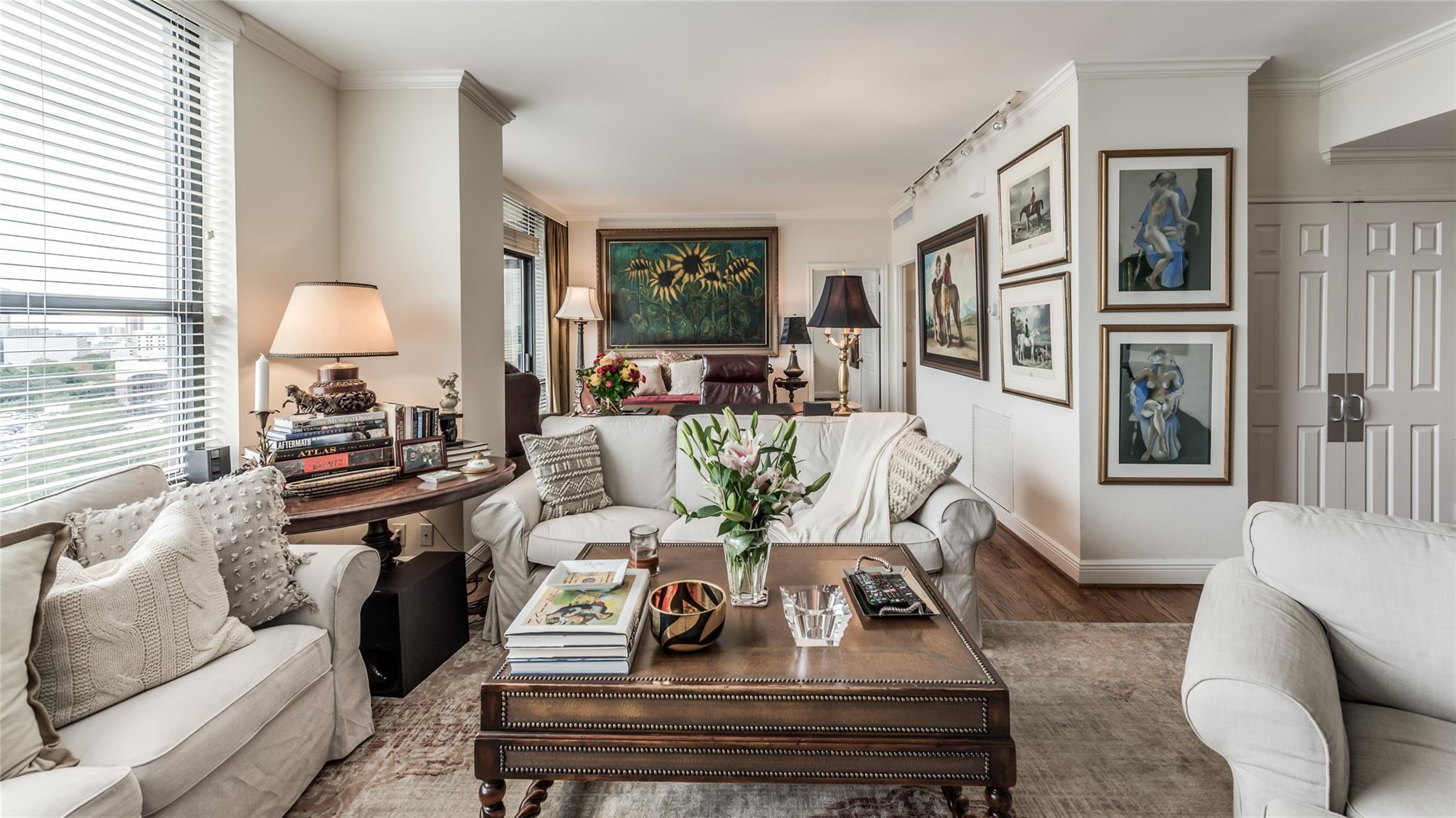 15 Greenway Plaza #13A Property Photo - Houston, TX real estate listing