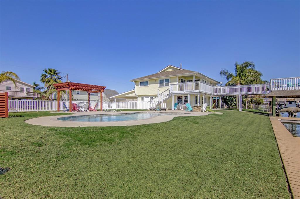 988 Bonita Street, Bayou Vista, TX 77563 - Bayou Vista, TX real estate listing
