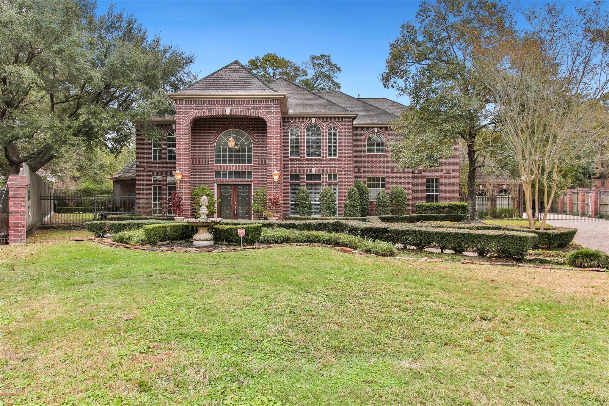 14006 Champions Hamlet Court Property Photo - Houston, TX real estate listing