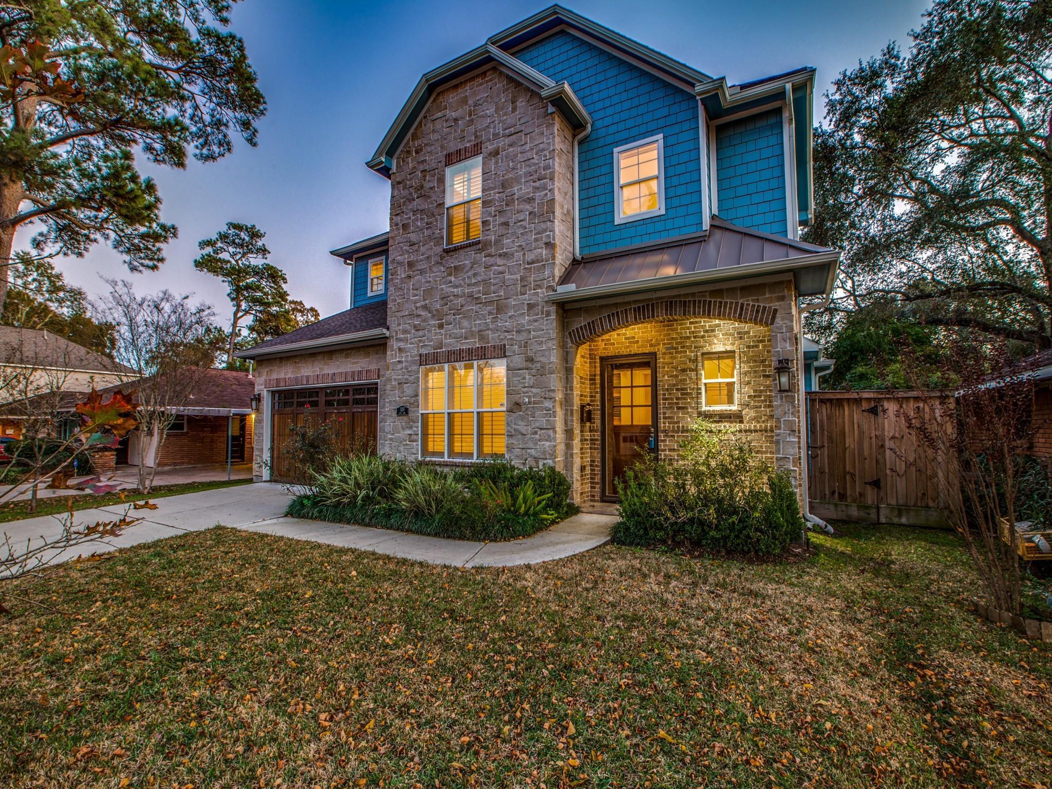 5217 Lido Lane Property Photo - Houston, TX real estate listing