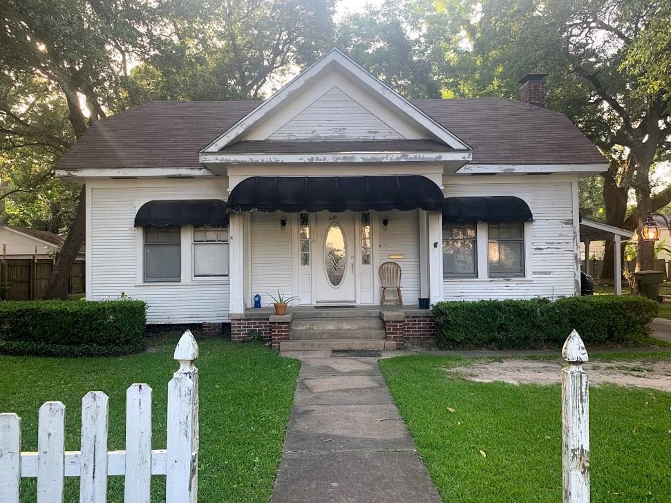 4619 Springdale Street Property Photo