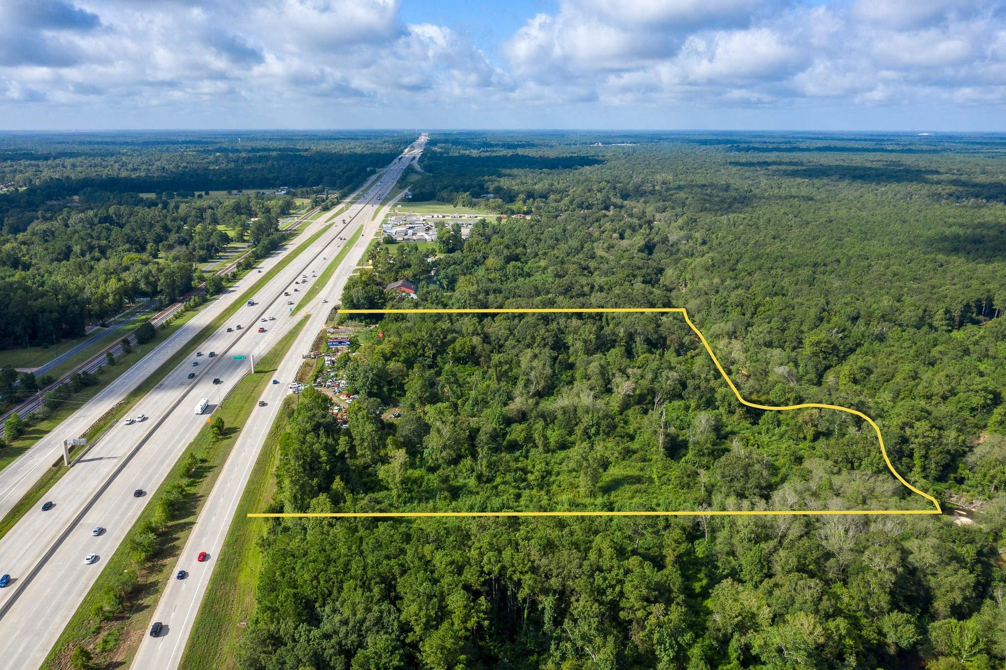 15717 US Highway 59 Property Photo - Splendora, TX real estate listing