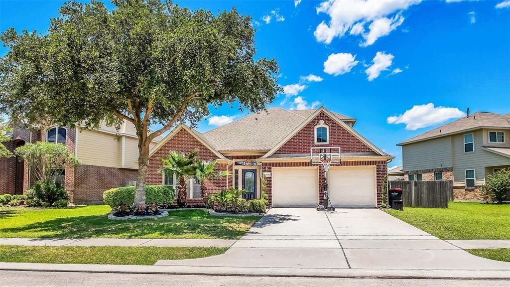 12538 Colony Hill Lane Property Photo - Houston, TX real estate listing