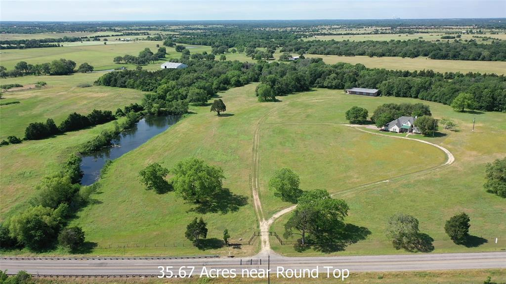 2905 Fm 1457 Property Photo - Round Top, TX real estate listing