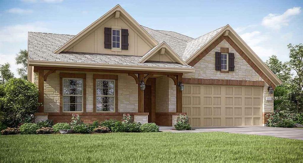 4907 Shiloh Street Property Photo - Baytown, TX real estate listing