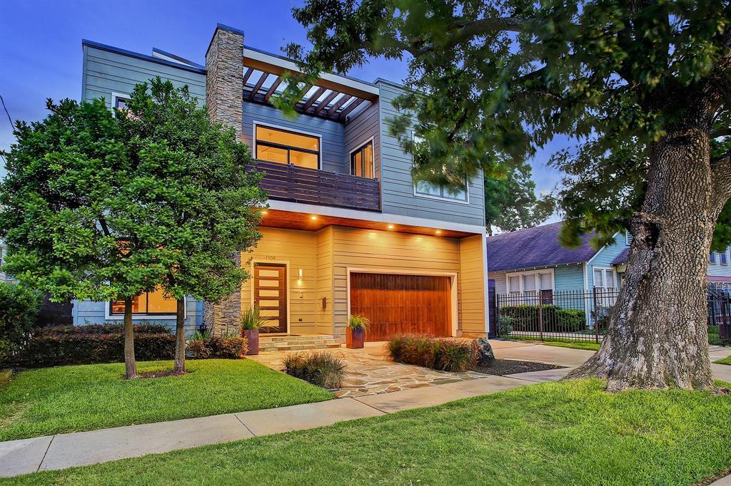1109 Oxford Street, Houston, TX 77008 - Houston, TX real estate listing