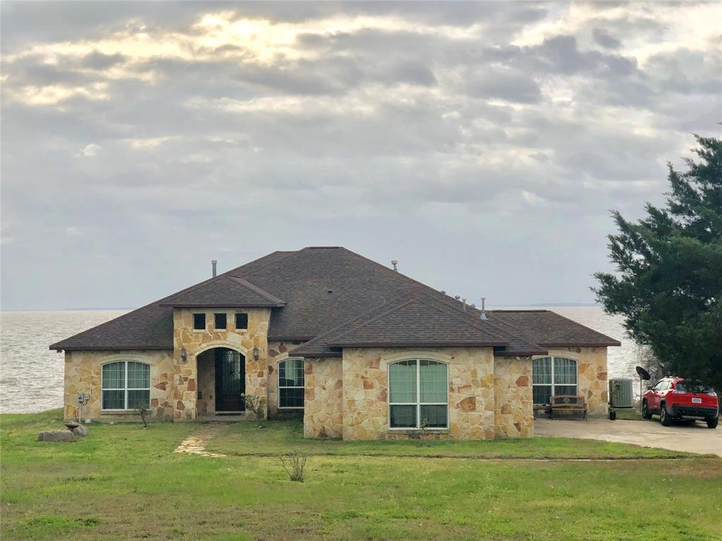 122 Heritage Drive Property Photo - Point Blank, TX real estate listing