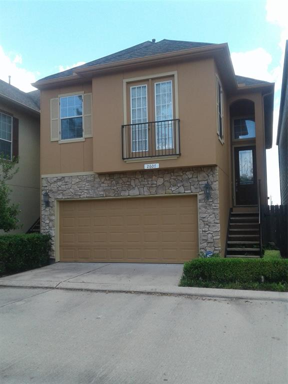 2607 Almeda Forest Court, Houston, TX 77045 - Houston, TX real estate listing
