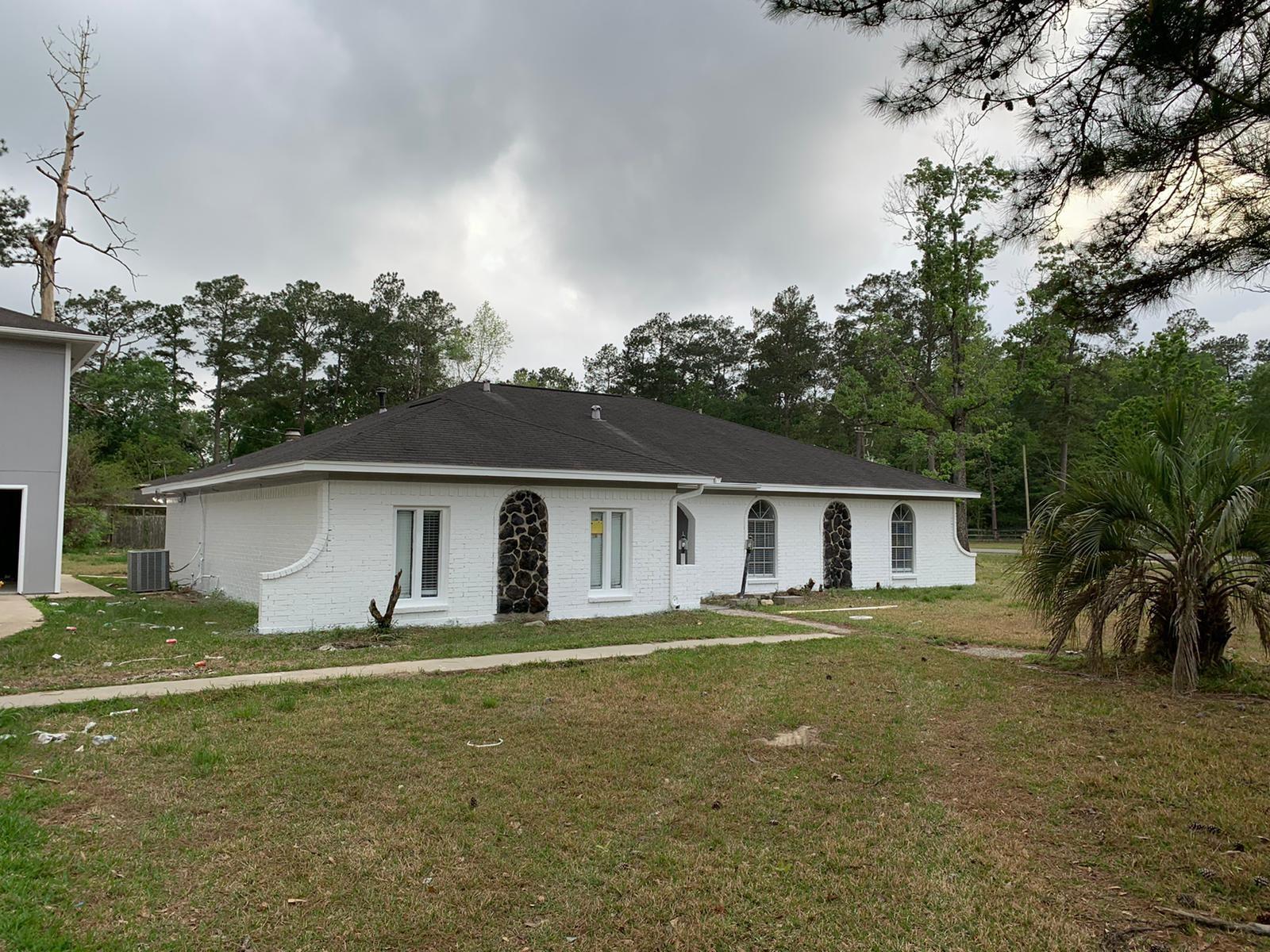 13495 Inwood Drive Property Photo - Bevil Oaks, TX real estate listing