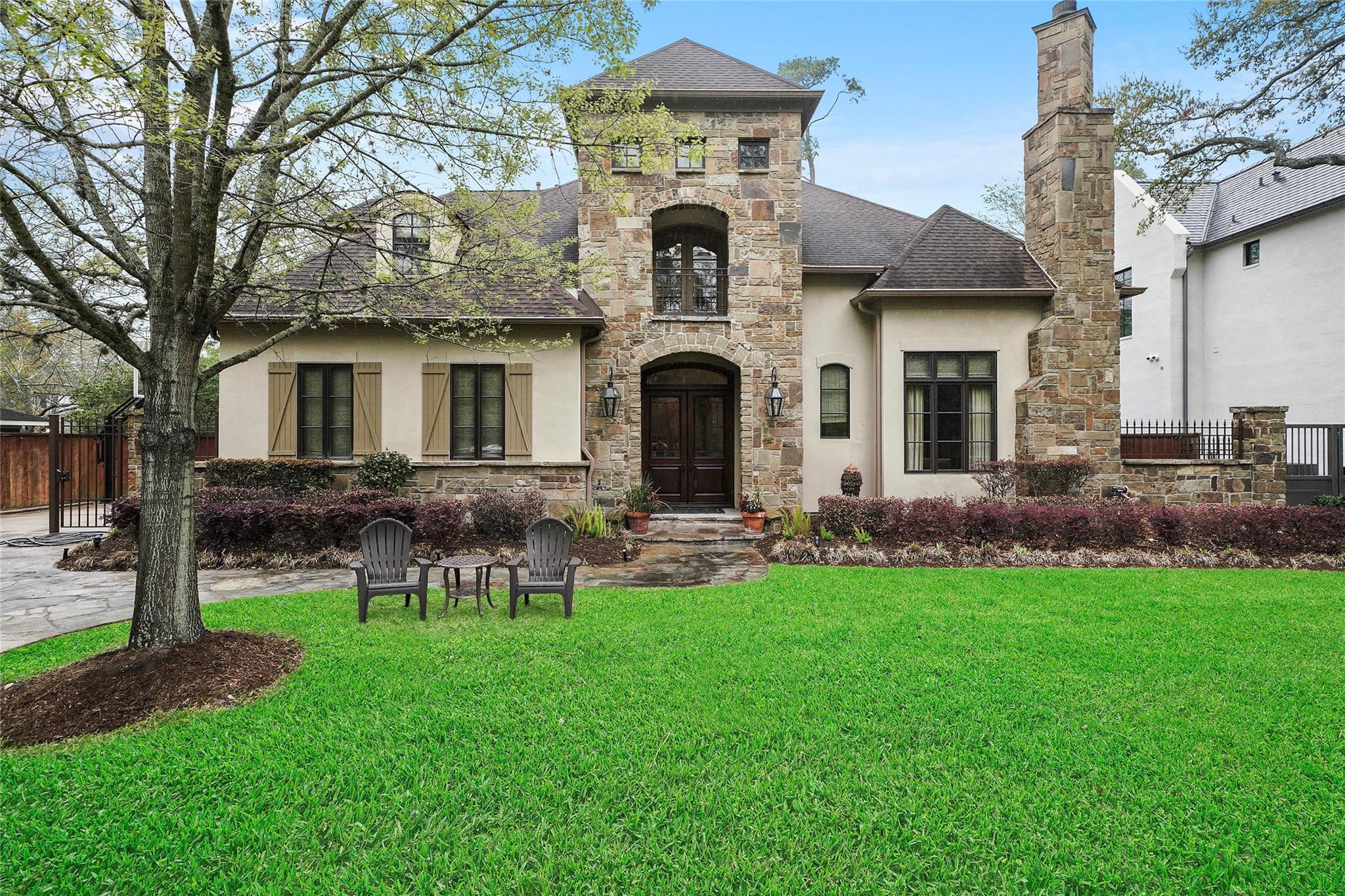 10718 Marsha Lane Property Photo - Hunters Creek Village, TX real estate listing