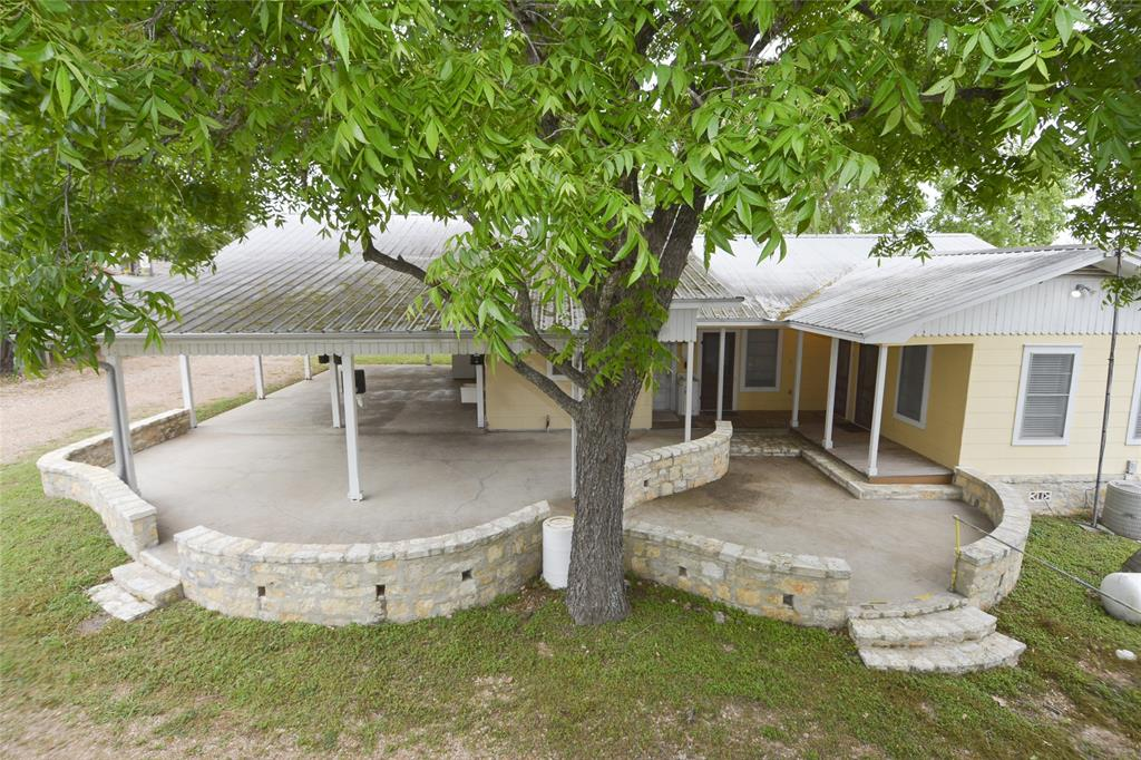 4143 State Highway 237 Highway Property Photo - Warrenton, TX real estate listing