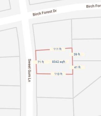 308,Sweet Gum,Lane, Somerville, TX 77879 - Somerville, TX real estate listing