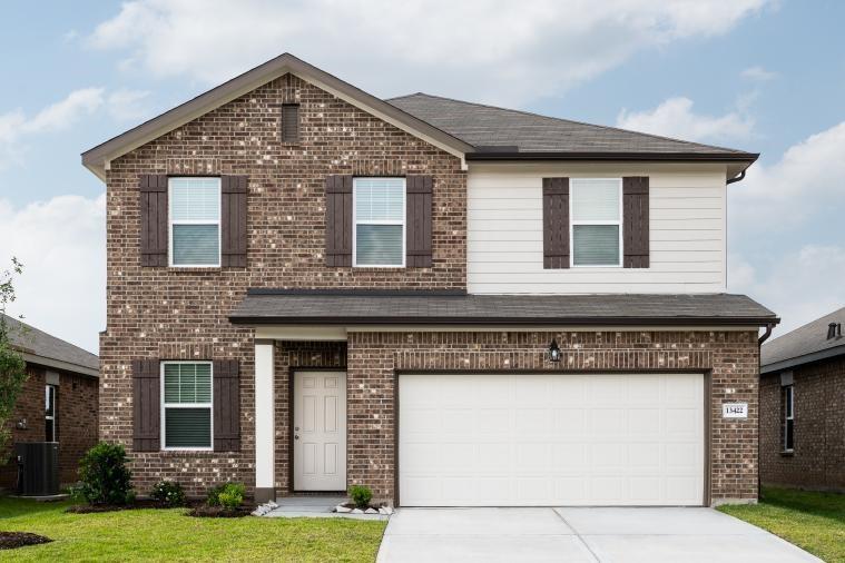 7334 Greenford Village Way Property Photo - Houston, TX real estate listing