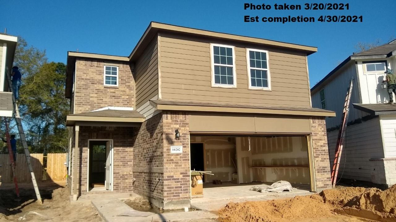 10202 Bowser Way Property Photo