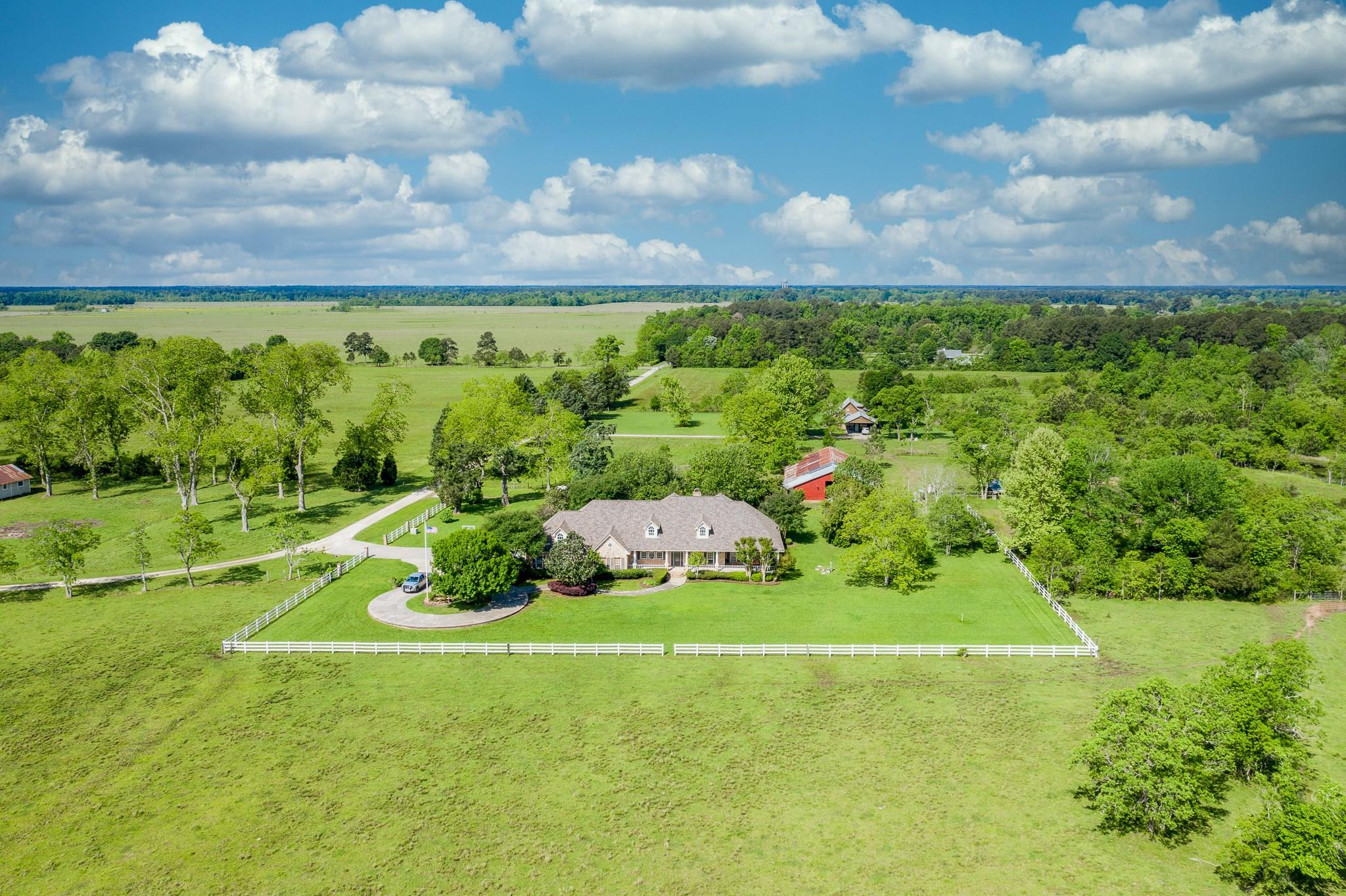 1146 County Road 2274 Property Photo - Cleveland, TX real estate listing
