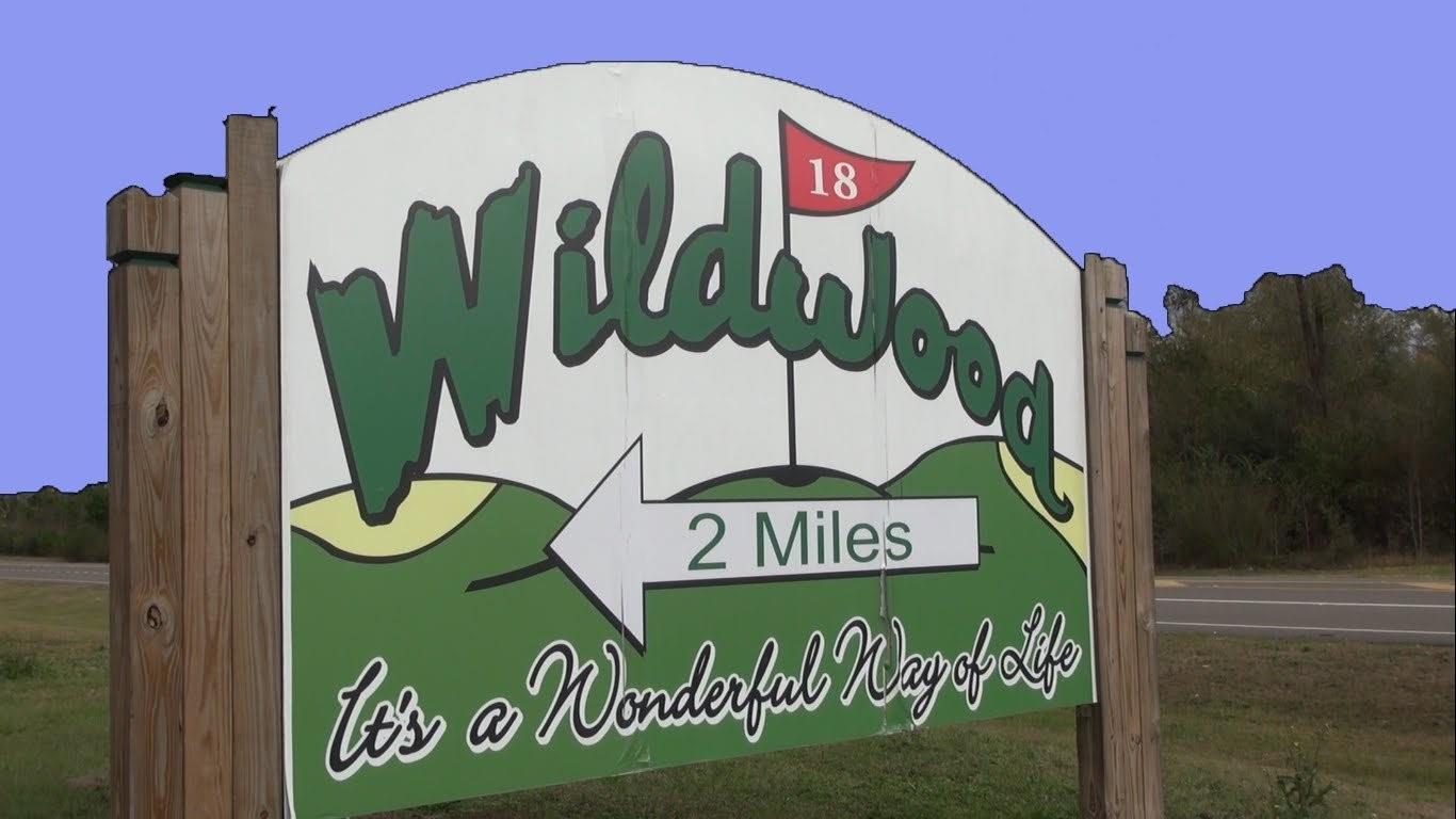 702 W Wildwood Property Photo
