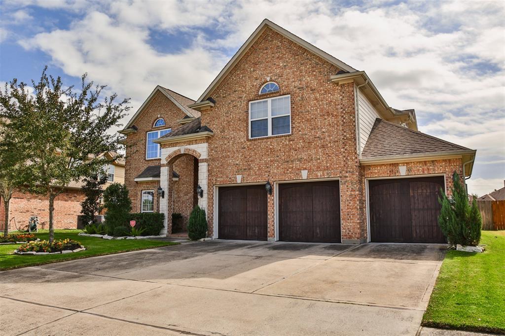 20219 Cortina Valley Drive, Cypress, TX 77433 - Cypress, TX real estate listing