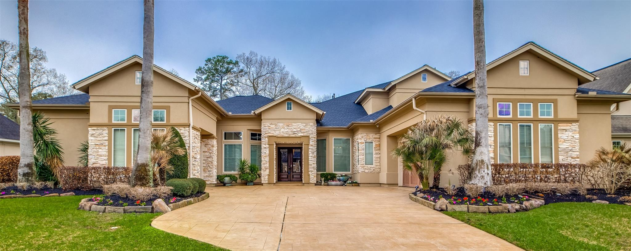 1511 Graystone Creek Court Property Photo - Kingwood, TX real estate listing