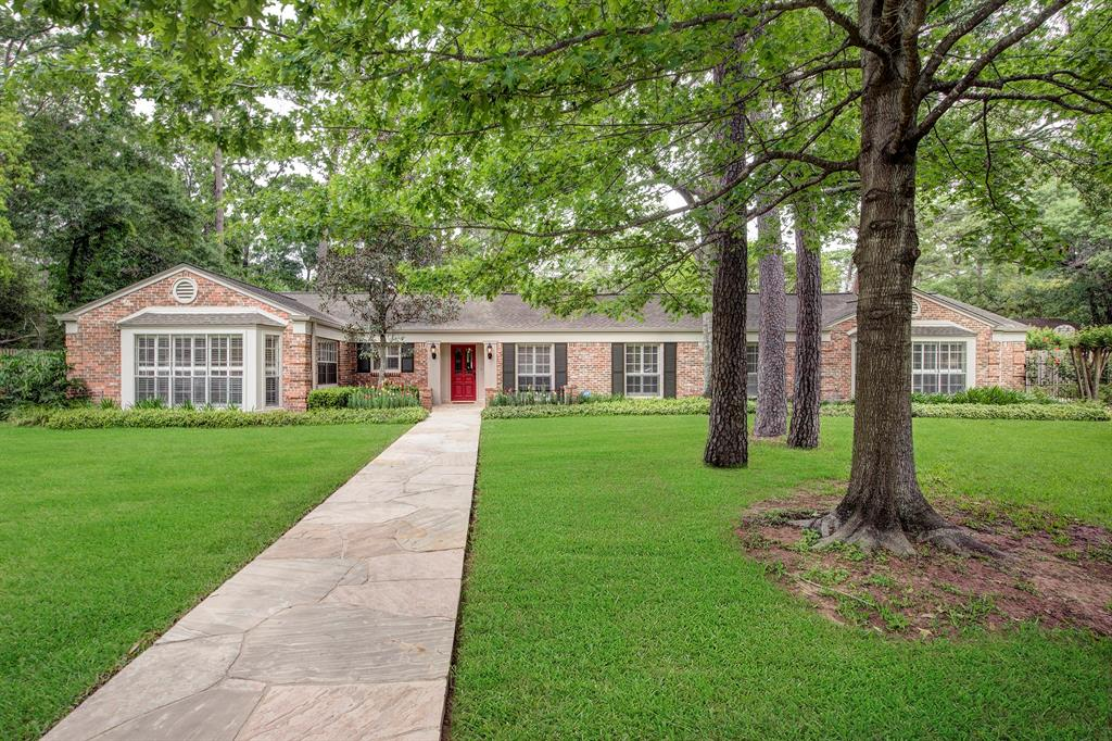 21 Valley Forge Drive, Bunker Hill Village, TX 77024 - Bunker Hill Village, TX real estate listing