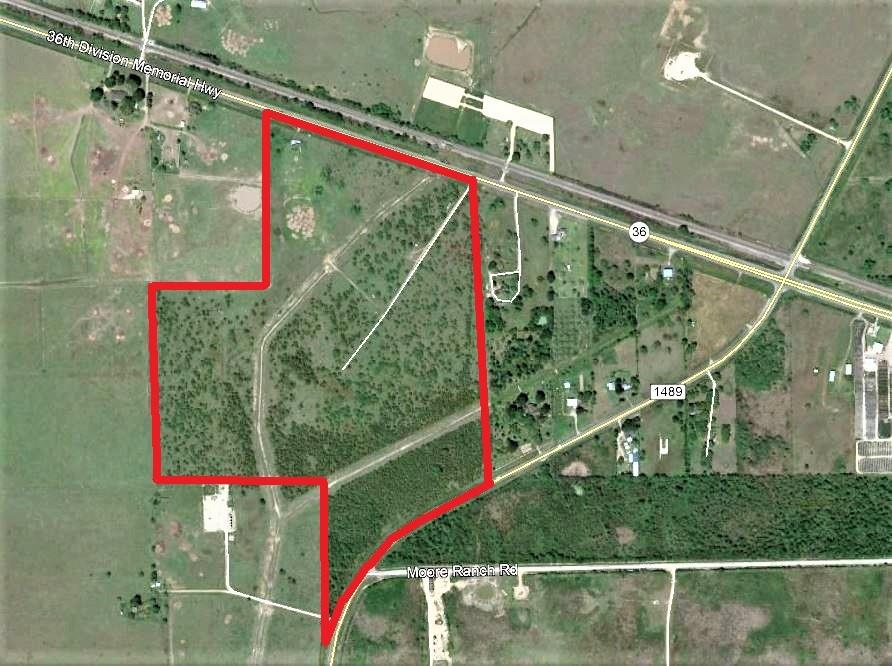 10945 Highway 36 Property Photo