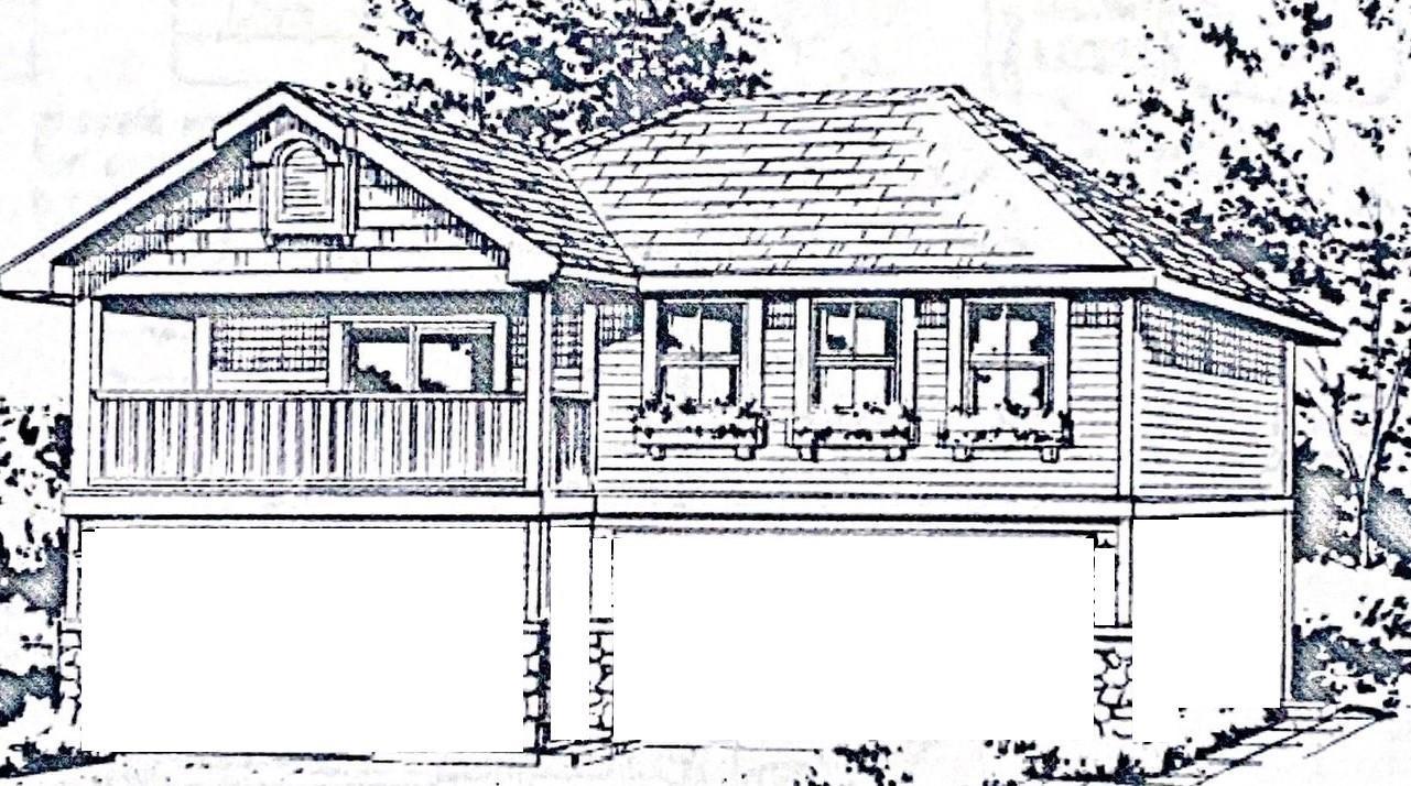 203 Treasure Drive Property Photo
