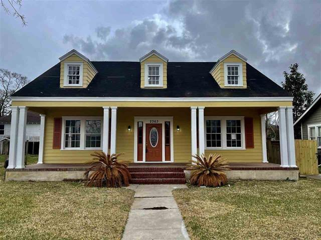 2363 Hazel Street Property Photo