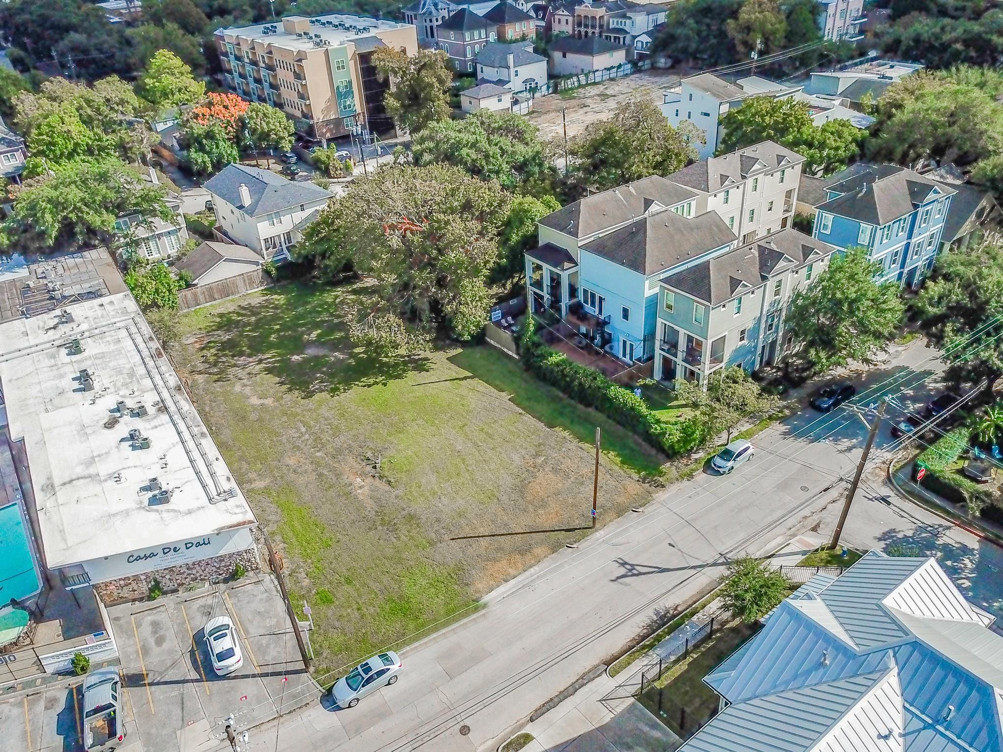 2806 Beauchamp Street Property Photo - Houston, TX real estate listing