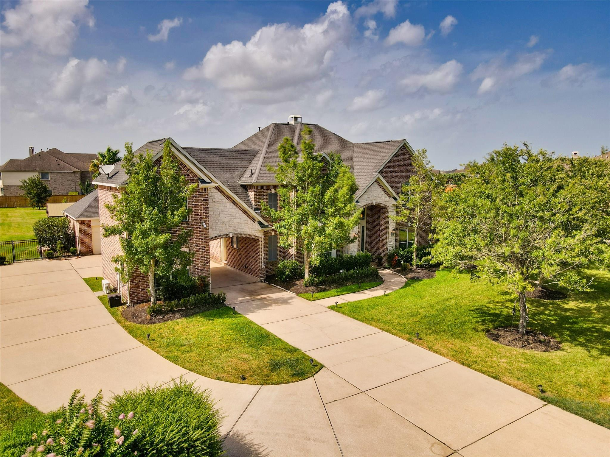 3942 Lake Star Drive Property Photo - League City, TX real estate listing