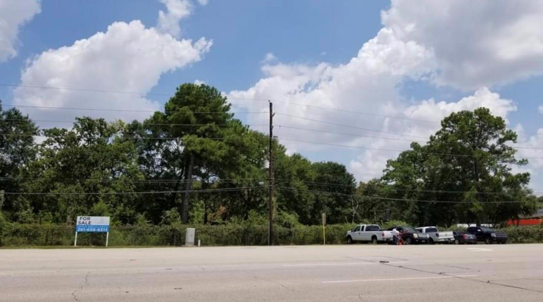 11718 Jones Road Property Photo