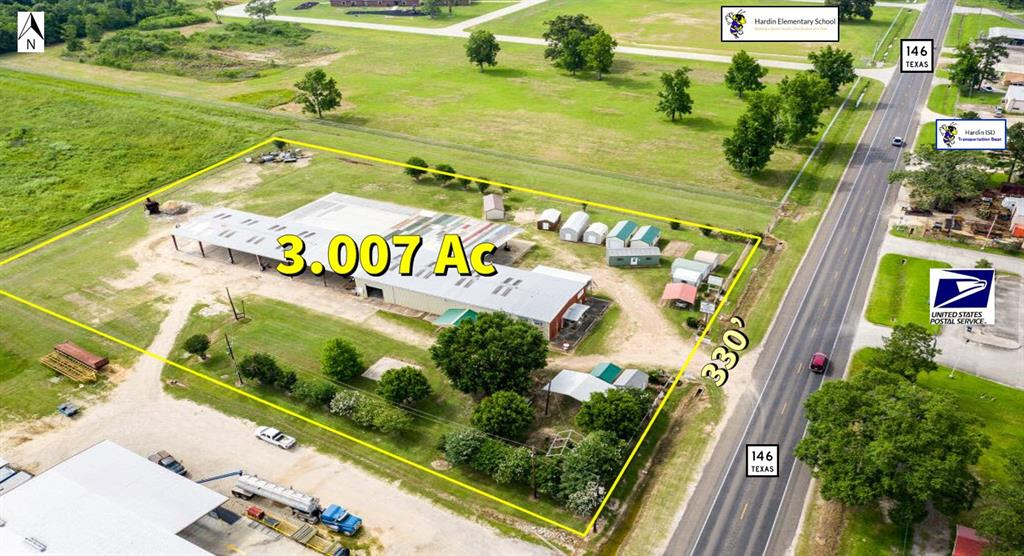 11147 Highway 146 N, Hardin, TX 77575 - Hardin, TX real estate listing