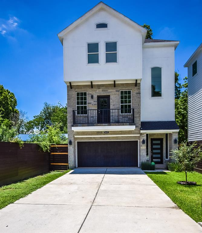 7815 De Priest Street, Houston, TX 77088 - Houston, TX real estate listing