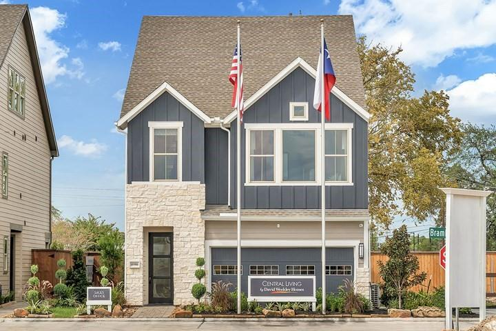 10926 Keaton Landing Drive Property Photo