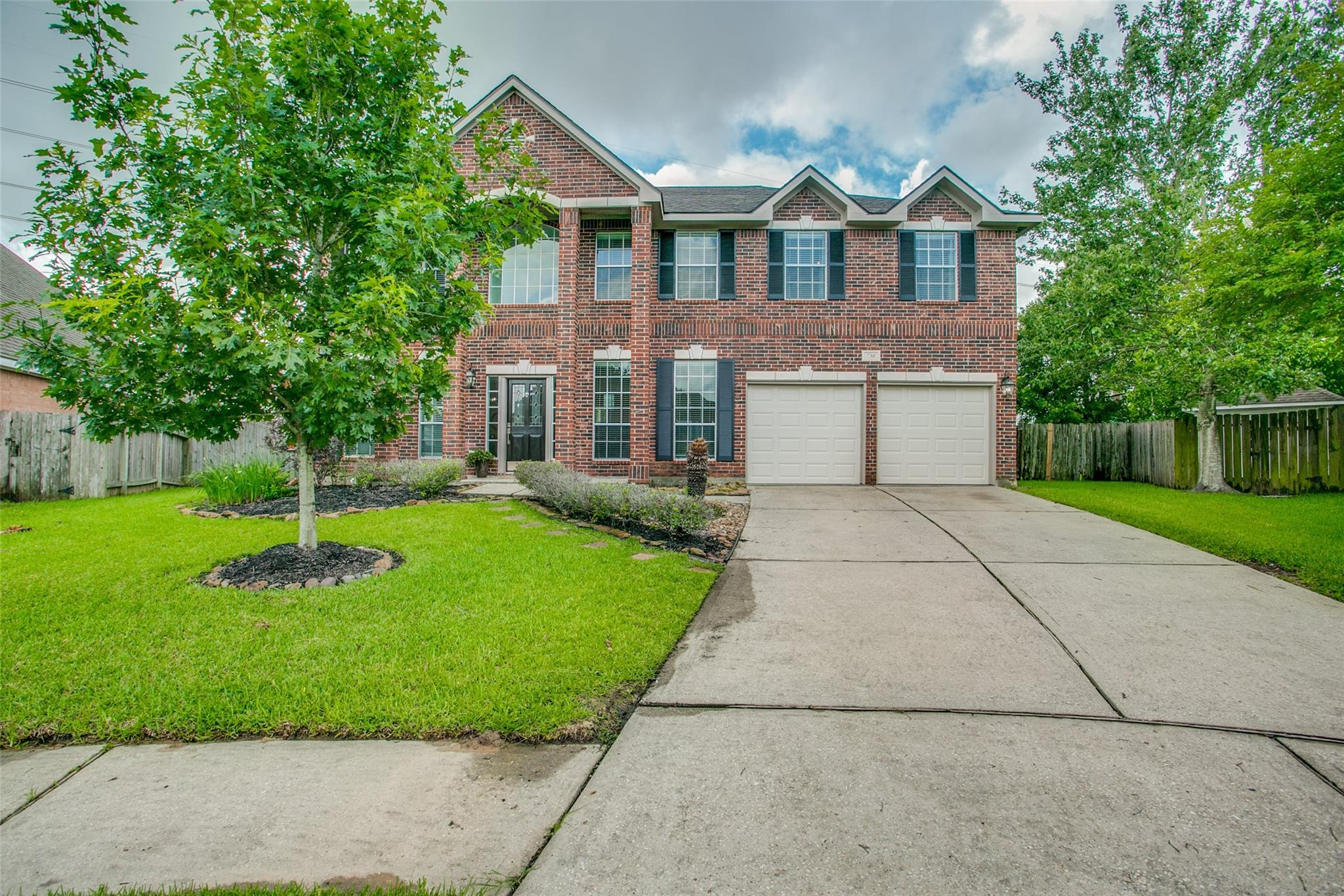 738 Merrimac Ridge Lane Property Photo