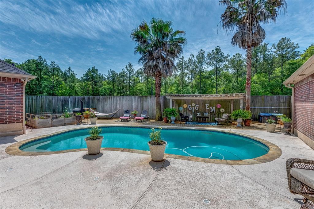 1514 Bluebonnet Property Photo - Lufkin, TX real estate listing