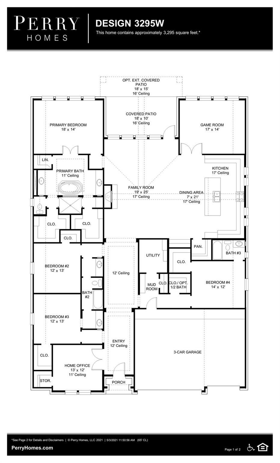 23635 Maplewood Ridge Drive Property Photo 1